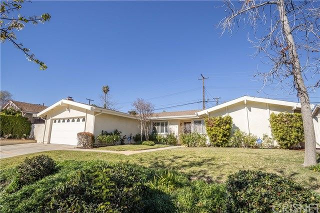 16509 Armstead Street, Granada Hills, CA 91344 - #: SR21024942