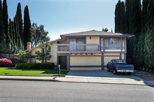 Photo of 2092 Calaveras Drive, Camarillo, CA 93010 (MLS # 220006943)