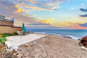 Photo of 35091 Beach Road, Dana Point, CA 92624 (MLS # CV19182943)