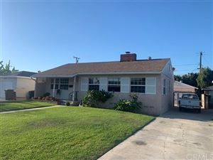 Photo of 807 W Grafton Place, Anaheim, CA 92805 (MLS # IV19237943)
