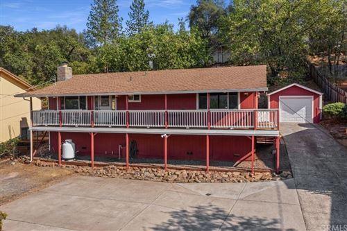 Photo of 19136 deer hill Road, Hidden Valley Lake, CA 95467 (MLS # LC21206943)