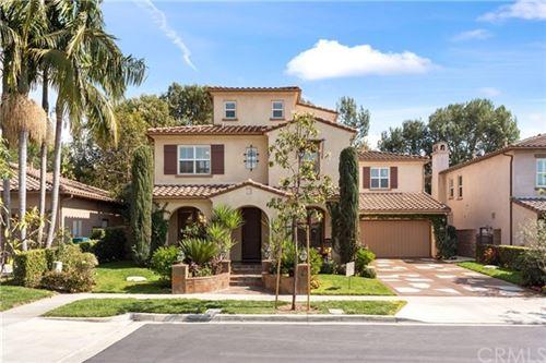 Photo of 22 Purple Moor, Irvine, CA 92620 (MLS # OC21030943)