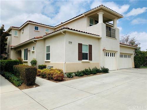 Photo of 23759 Los Pinos Court, Corona, CA 92883 (MLS # PW20010943)
