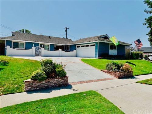 Photo of 5191 Jay Street, Yorba Linda, CA 92886 (MLS # PW21100943)