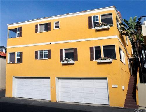 Photo of Manhattan Beach, CA 90266 (MLS # SB19039943)