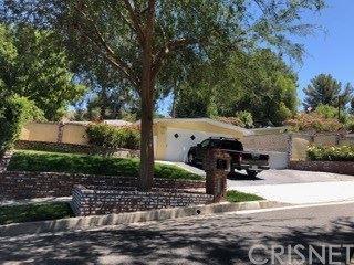 Photo of 22439 Guadilamar Drive, Saugus, CA 91350 (MLS # SR20133943)