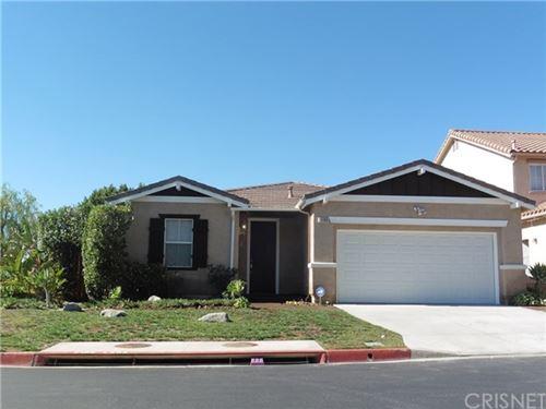 Photo of 13103 Mira Mar Drive, Sylmar, CA 91342 (MLS # SR20145943)