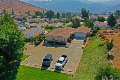 Photo of 33105 Santiago Road #79, Acton, CA 93510 (MLS # SR20203943)