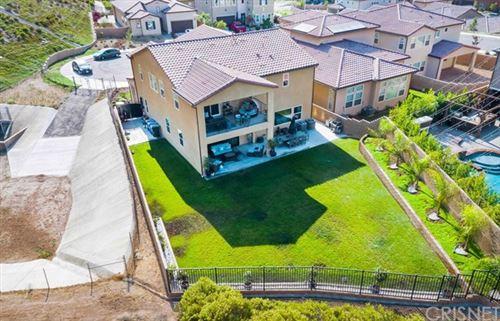 Photo of 28617 Owen Court, Saugus, CA 91350 (MLS # SR20218943)