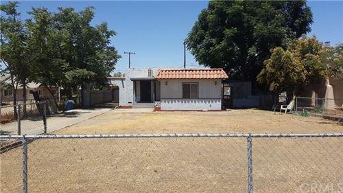 Photo of 26417 Yale Street, Hemet, CA 92544 (MLS # SW20126943)