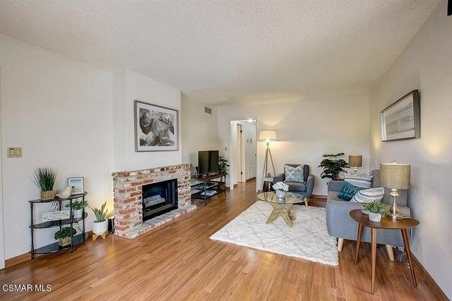 Photo of 5257 Ben Avenue #2, Valley Village, CA 91607 (MLS # 221001943)