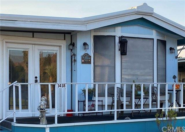 1418 Heritage Ranch Road, San Jacinto, CA 92583 - MLS#: EV20219943