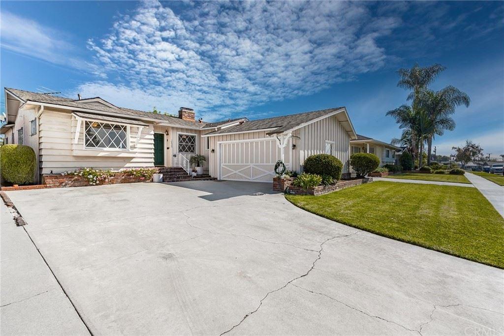 14525 Allegan Street, Whittier, CA 90604 - MLS#: IG21232943