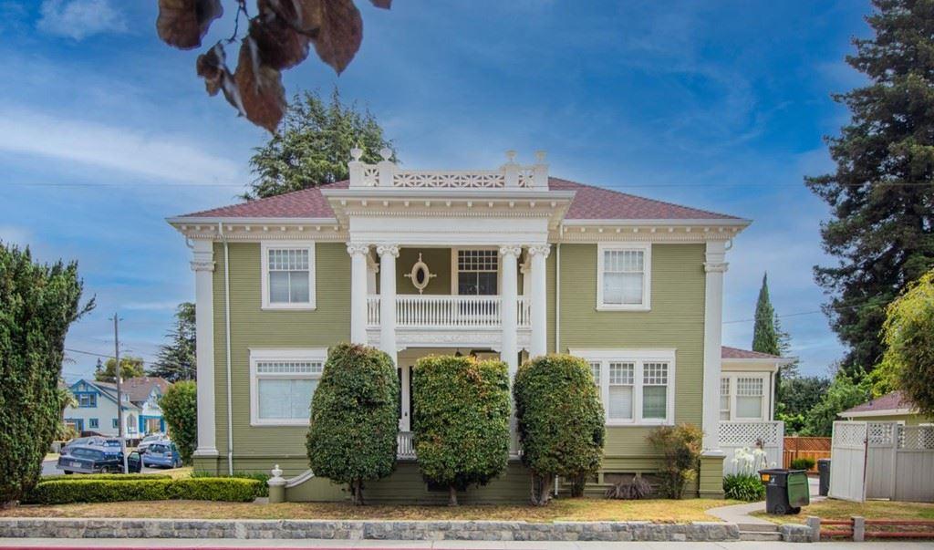 302 Beach Street, Watsonville, CA 95076 - MLS#: ML81836943