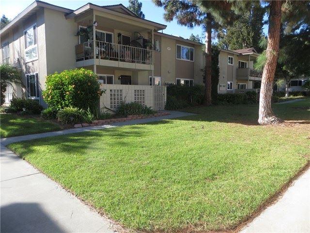 378 Avenida Castilla #D, Laguna Woods, CA 92637 - MLS#: OC20235943