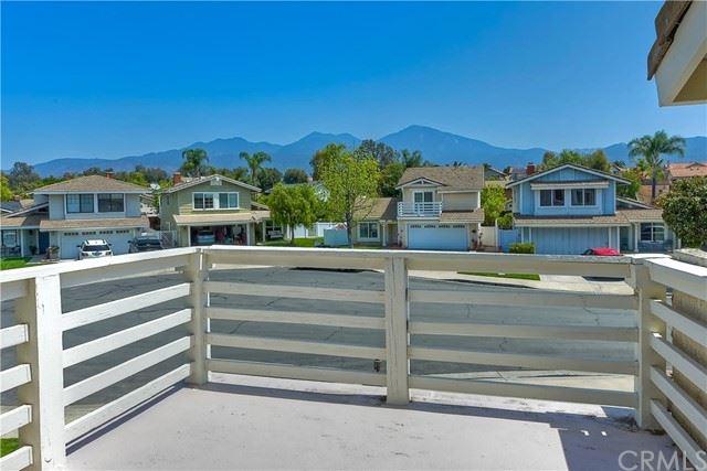 8 CALLE ESPOLON, Rancho Santa Margarita, CA 92688 - MLS#: OC21102943