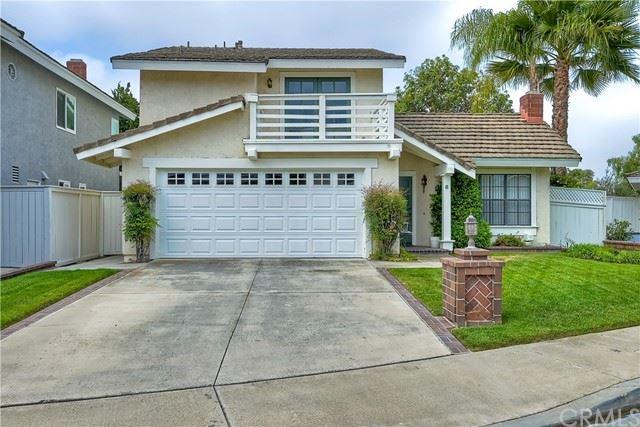 Photo of 8 CALLE ESPOLON, Rancho Santa Margarita, CA 92688 (MLS # OC21102943)