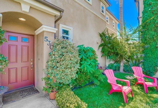 530 Tremont Avenue, Long Beach, CA 90814 - MLS#: PW20163943