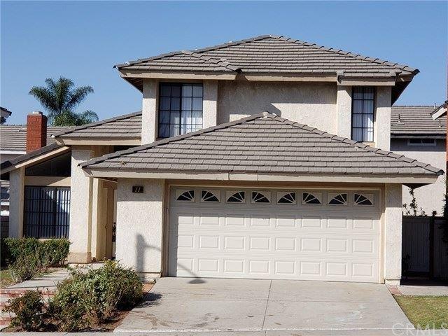 11 GAINESMILL, Irvine, CA 92620 - #: PW20246943