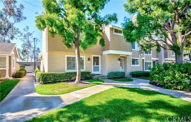 23 Fairside #17, Irvine, CA 92614 - MLS#: PW21037943