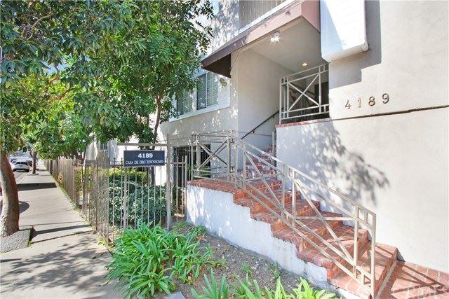 4189 Vineland Avenue #102, Studio City, CA 91602 - MLS#: PW21069943