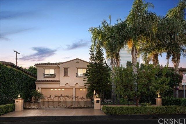 4641 Halbrent Avenue, Sherman Oaks, CA 91403 - MLS#: SR20211943