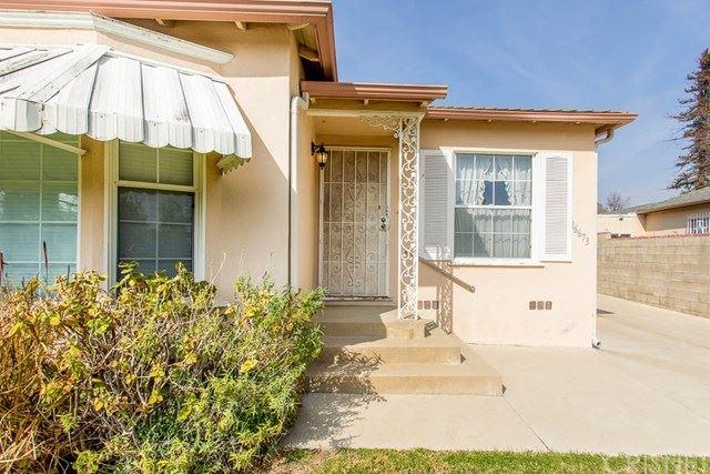 Photo of 16673 Morrison Street, Encino, CA 91436 (MLS # SR21025943)