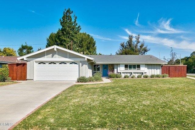 4797 Aurora Drive Drive, Ventura, CA 93003 - #: V1-4943