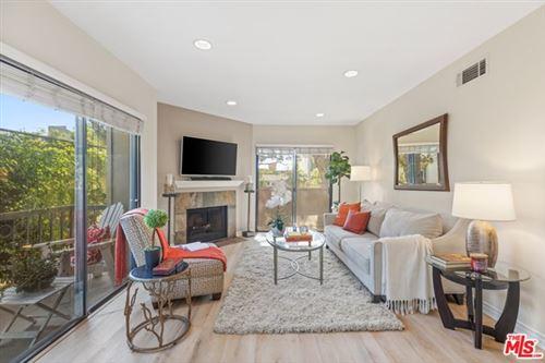 Photo of 10661 Wilkins Avenue #4, Los Angeles, CA 90024 (MLS # 20643944)