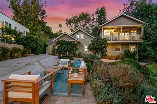 Photo of 1208 N Avenue 63, Los Angeles, CA 90042 (MLS # 20648944)