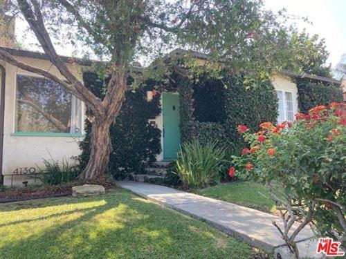 Photo of 4130 Verdugo View Drive, Los Angeles, CA 90065 (MLS # 20657944)