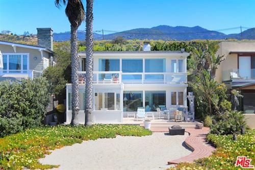 Photo of 31008 Broad Beach Road, Malibu, CA 90265 (MLS # 20661944)