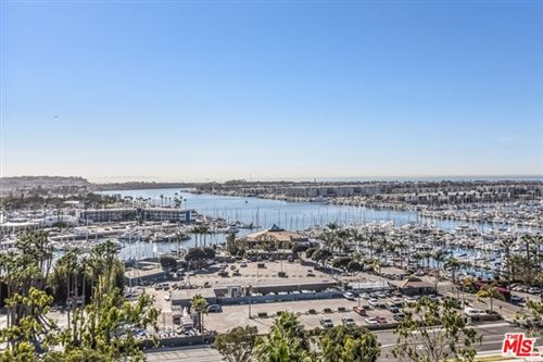 Photo of 13650 Marina Pointe Drive #1203, Marina del Rey, CA 90292 (MLS # 20667944)