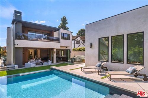 Photo of 427 14Th Street, Santa Monica, CA 90402 (MLS # 20669944)