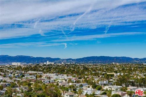 Photo of 4337 Marina City Drive #535, Marina del Rey, CA 90292 (MLS # 21675944)