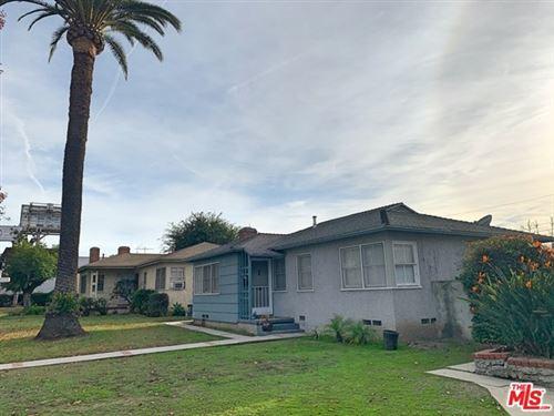 Photo of 2929 Westwood Boulevard, Los Angeles, CA 90064 (MLS # 21681944)