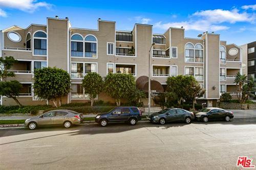 Photo of 11808 Dorothy Street #201, Los Angeles, CA 90049 (MLS # 21698944)