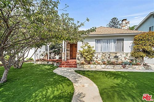 Photo of 2810 Midvale Avenue, Los Angeles, CA 90064 (MLS # 21774944)