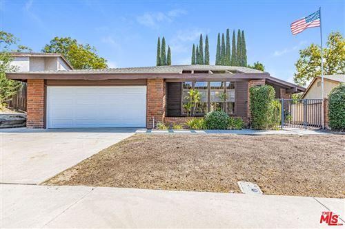 Photo of 26022 Terra Bella Avenue, Laguna Hills, CA 92653 (MLS # 21791944)