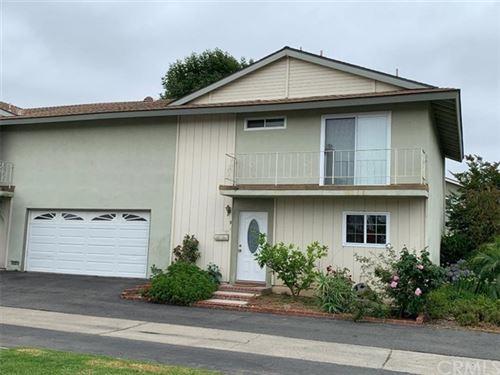 Tiny photo for 700 E Taft Avenue #9, Orange, CA 92865 (MLS # PW21093944)