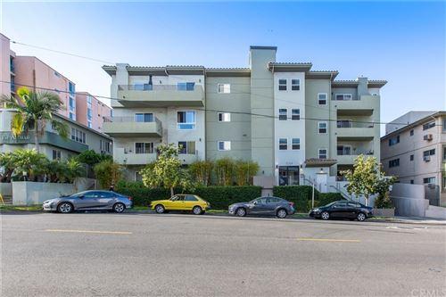 Photo of 7249 Franklin Avenue #205, Hollywood Hills, CA 90046 (MLS # SB21095944)