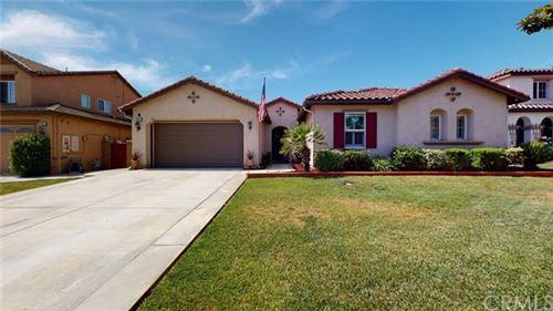 Photo of 29421 Pineleaf Street, Menifee, CA 92584 (MLS # SW20123944)
