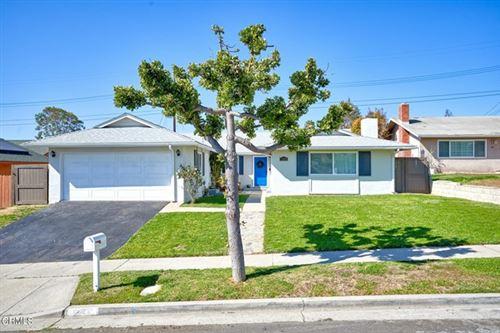 Photo of 1283 Arrowhead Avenue, Ventura, CA 93004 (MLS # V1-4944)