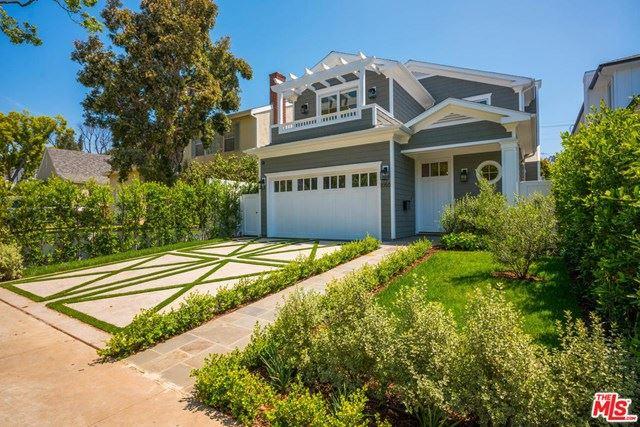 Photo of 1050 GALLOWAY Street, Pacific Palisades, CA 90272 (MLS # 20578944)