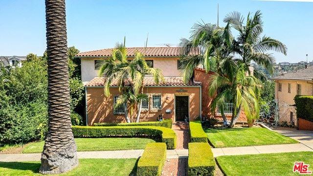600 Kingsford Street, Monterey Park, CA 91754 - MLS#: 20627944