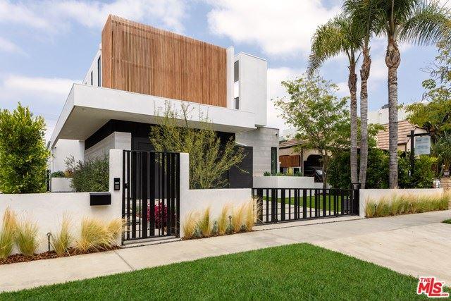 Photo of 621 N Martel Avenue, Los Angeles, CA 90036 (MLS # 20660944)