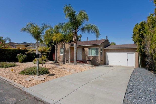 4062 Charles St, La Mesa, CA 91941 - MLS#: 210011944