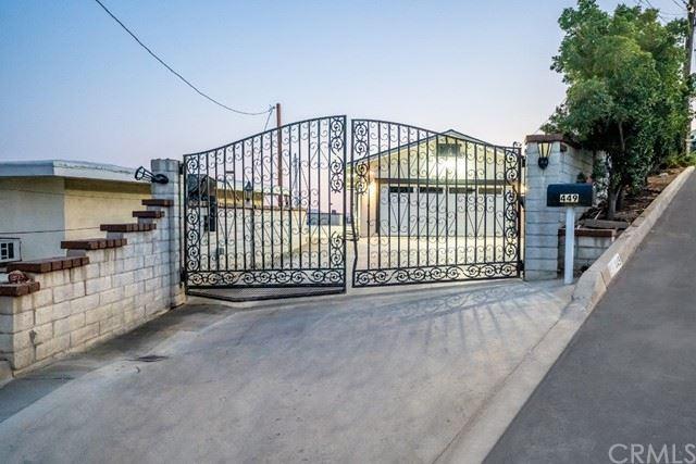 449 Skylark Drive, San Bernardino, CA 92405 - MLS#: CV21130944