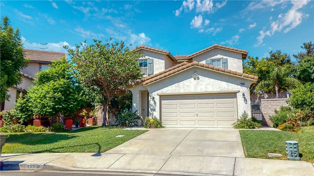 15518 Megan Court, Fontana, CA 92336 - MLS#: CV21202944
