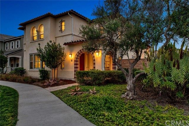 Photo for 33 Windrow Road, Tustin, CA 92782 (MLS # PW19149944)